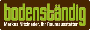 Boden Ständig – Markus Nitzlnader –  inhabergeführter Meisterbetrieb Logo